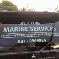 West Cork Marine Services