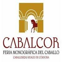 "Feria del Caballo de Córdoba "" Cabalcor"" - Córdoba Ecuestre"