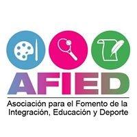 AFIED - Asociación para el Fomento de la Integración, Educación y Deporte