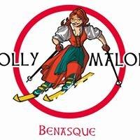 Molly Malone Benasque