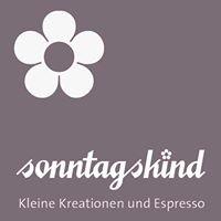 Sonntagskind - Kleine Kreationen und Espresso