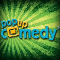 pop up comedy