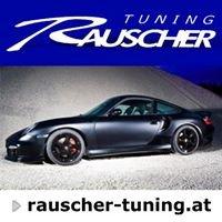Rauscher Tuning