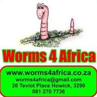 Worms4Africa