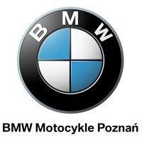 BMW motocykle Poznań