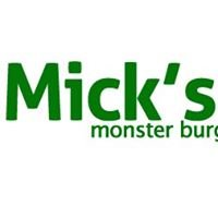 Micks Monster Burgers