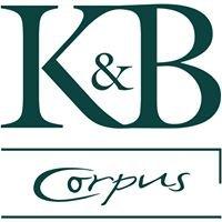 Silbermanufaktur Koch & Bergfeld Corpus