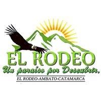 El Rodeo Ambato