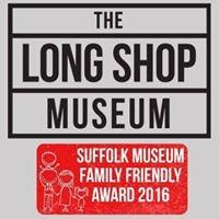 The Long Shop Museum