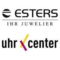 Juwelier Esters / uhrcenter Böblingen