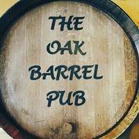 The Oak Barrel Pub