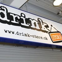 Drink-Store