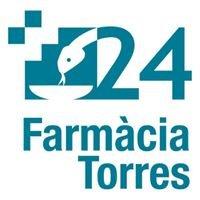 Farmacia Torres - Farmacia Abierta 24h - Barcelona