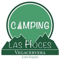 Camping Las Hoces de Vegacervera