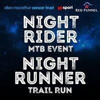 Night Rider and Runner