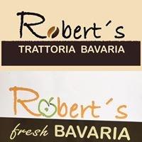 Robert's Trattoria Bavaria