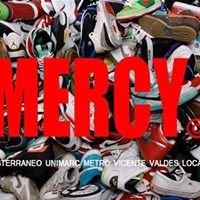 MERCY Sneaker Advance