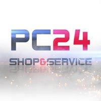 PC24 Shop & Service