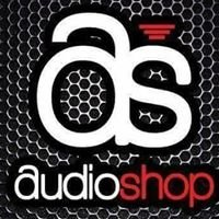Audio Shop