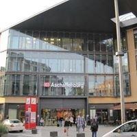Aschaffenburg Hbf