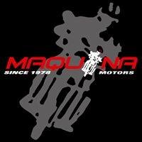 Maquina Motors