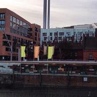 Hafencity Elbarkaden