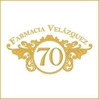 Farmacia Velázquez 70