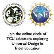Tribal College Universal Design