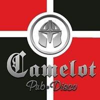 Camelot Pub Disco