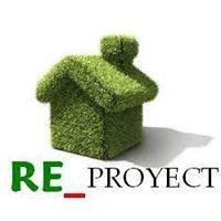 Reproyect Reformas Integrales, Rehabilitación Eficiente, Obras y Proyectos