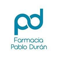 Farmacia Pablo Durán