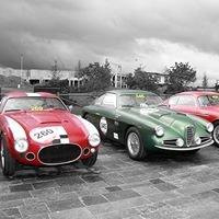 Zagato Car Club