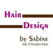 Hair-Design by Sabine
