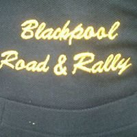 Blackpool road and rally ltd