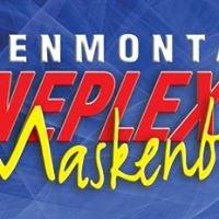 Die XXL Maskenball Party jeden Rosenmontag at Cineplexx Hohenems