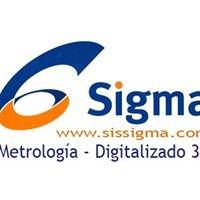 6 Sigma Metrologia