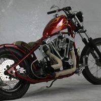 Bill's Monterey Custom Motorcycles