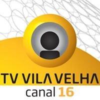 TV Vila Velha - Canal 16