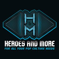 Heroes and More