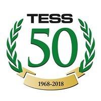 TESS Vikersund