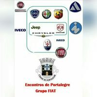 Amigos Grupo Fiat Portalegre