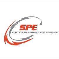 Scott's performance engines
