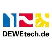 DEWEtech.de