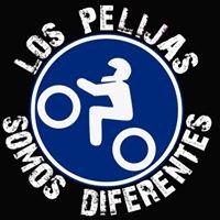 """Los Pelijas """"Somos Diferentes"""""""