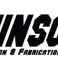 Hinson Fabrication and Race Prep
