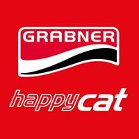 Grabner HAPPY CAT official