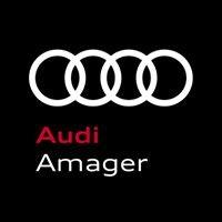 Audi Amager