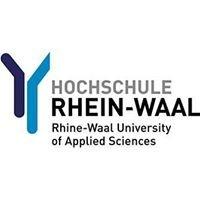 International Center der Hochschule Rhein-Waal