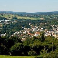 Luftkurort Freyung - Tor zum Nationalpark Bayerischer Wald