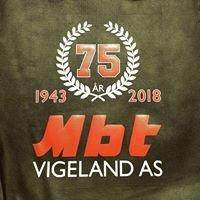 MBT Vigeland  A.S
